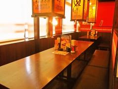 情熱ホルモン 丸亀中府酒場の雰囲気1