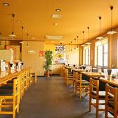 麺の蔵 我天の雰囲気3