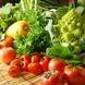 千葉県茂原有機野菜
