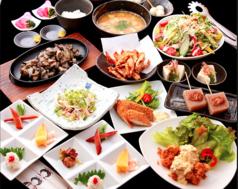 宮崎地頭鶏料理と肴の店 ゆたかの写真