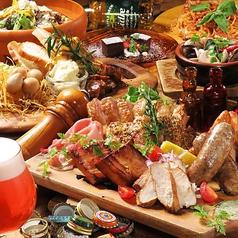 RESORTダイニング 肉バル AZZURRO アズーロ 大宮店のおすすめ料理1
