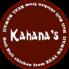 kahana'sのロゴ