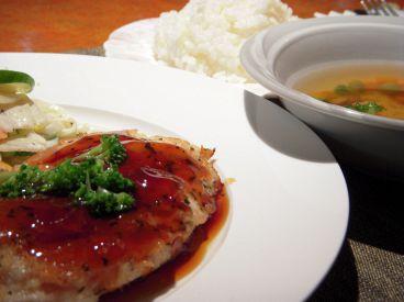 花茶 桜山のおすすめ料理1