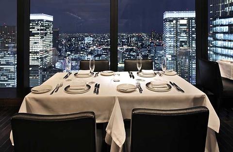 ブリーズオブトーキョー BREEZE OF TOKYO