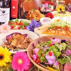 スイートブロッサムカフェ Sweet blossom cafeのおすすめ料理1