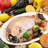 海鮮イタリアン ザッコアルポルトのおすすめ料理3