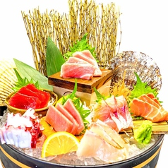 寿司と黒毛和牛 鮪一番 恩納サンセットモール名嘉真店のおすすめポイント1