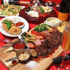 Dining Bar 5 fiveのおすすめ料理1