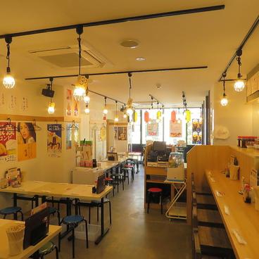 串カツ田中 秋葉原中央通り店の雰囲気1