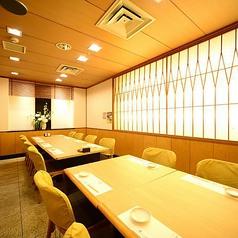 三代目 ふらり寿司 栄店の雰囲気1