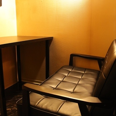 2人の距離が近づくカップルシートは限定1室…♪