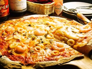 イタリア居酒屋 Bocco ボッコ すすきの店のおすすめ料理1
