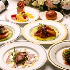 フレンチバル & レストラン ジェイズ 新宿のおすすめ料理1