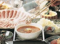 大阪豚しゃぶの会 天六店のおすすめ料理3