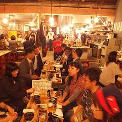 赤まる AKAMARU 本町店の雰囲気1