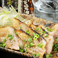 料理メニュー写真【山形県】山形豚の熟成!!味噌焼き