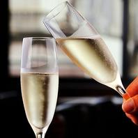 こだわりのシチリアワイン80種類以上◆銀座/イタリアン