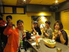 GOD ゴッド 熊本の写真