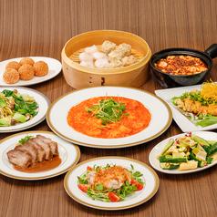 中華 四川料理 ワンズガーデン WANG'S GARDEN 武蔵小杉店の特集写真