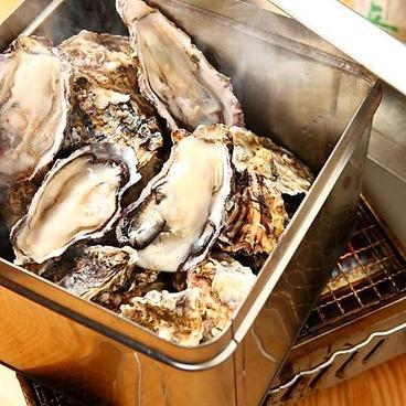 海鮮炙り 海の家 浜翔 うっちゃん 高崎総本店のおすすめ料理1