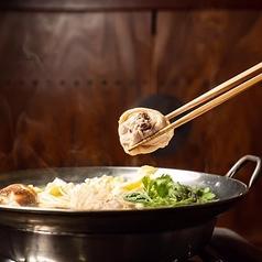 本格炭火焼き鳥 水炊き鍋 金沢とり丸のおすすめ料理1
