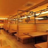グランファームビュッフェ 旭川駅前店の雰囲気2