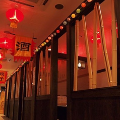 本格中華食べ放題 大唐 イオン橋本店の雰囲気1