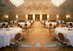 ホテルオークラ東京ベイ 宴会場の写真
