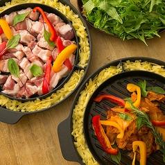 肉バル homareのおすすめ料理1