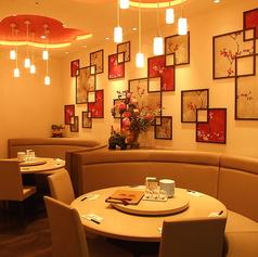 満堂紅 葵タワー店の雰囲気1
