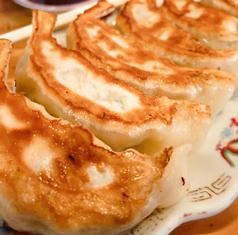 手作りジャンボ餃子(5ヶ)