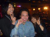 お客様の誕生日に記念写真!