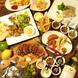 【食べ飲み放題】RODEOの人気メニュー40種食べ放題!