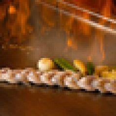 創作欧風鉄板焼ステーキハウス 縁 enishiのおすすめポイント1