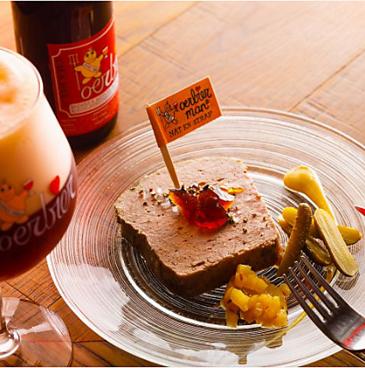 熟成肉 ウルビアマン OERBIERMANのおすすめ料理1