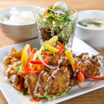 dining cafe sonrisa ソンリーサのおすすめ料理1