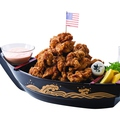 料理メニュー写真TORIKARA(からあげ) 舟盛り 30個