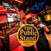 The Public stand パブリックスタンド 千葉店