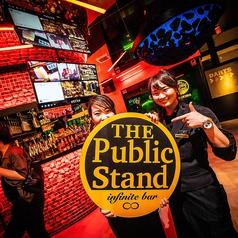 The Public stand パブリックスタンド 千葉店の写真