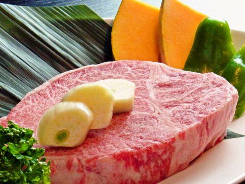 素材が命の焼き肉だから、一頭買いのこだわり!和牛一筋の美味しい焼き肉をどうぞ♪