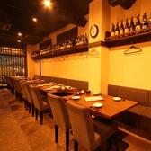 彩鶏Dining やまかし 国分寺店の雰囲気2
