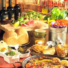 ダンチキンダン Secret Banquet シークレット バンクエ 町田のおすすめ料理1
