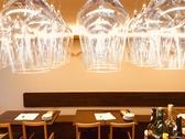 Brasserie Lab ブラッセリー ラボの雰囲気2