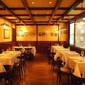 お店の貸切は着席で30名様まで立食形式であれば50名様までご利用可能です!シチリアからの内装品で異国ムードも盛り上がります。各階にトイレも完備しプライベートパーティーには最適。当店自慢のシチリア料理のパーティーメニューはボリューム満載でフリードリンクもご用意。企業様の各種パーティーや歓送迎会にも大人気!