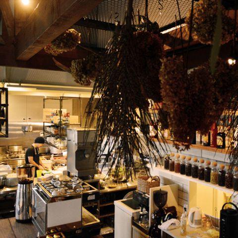 cafe double (カフェダブル) 豊田店|店舗イメージ2