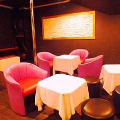 Party Space Shangri-La シャングリラ 新宿東口店の雰囲気1