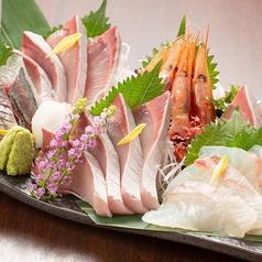 加能漁菜 SHION しおん 金沢駅前のおすすめ料理1