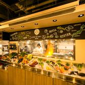 肉バルVS魚バル デザインフードマーケットのおすすめ料理2
