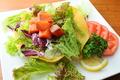 料理メニュー写真ロミロミサラダ