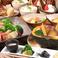 Vegetable Dining 畑舎の写真